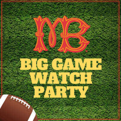 Join us at Mariachi Bar for the Big Game!